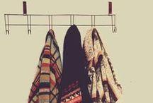 Winter Wardrobe / by Sydney Morrison