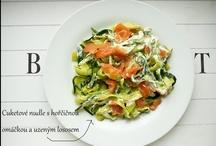 Food / Jídlo