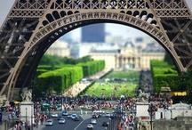 Paris & Romance