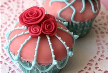 Cupcakes / Yummy cupcakes and design