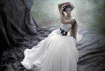 Wedding Gowns / All wedding gowns, old & new