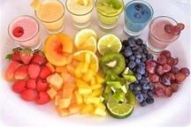 In the Blender / Smoothie recipes! / by Sam Himmelstein