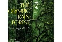olympic rain forest / by Kathi Gardner