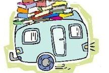 Roadschooling / For families learning while traveling