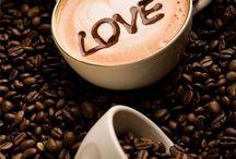 ❤ Coffee ❤ / by Shelby Boldt