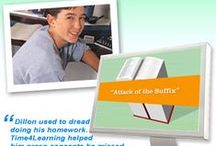 Eighth Grade Homeschool Helps / Resources, games, tips, and more for homeschooling in fifth grade.