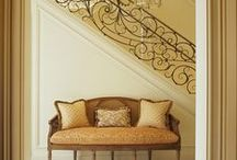 Architecture / Admiring gorgeous architecture and architectural elements in homes.