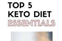 Ketogenic Diet / Tools for Ketogenic diets, low carb high fat, banting, fat loss, weight loss, dieting