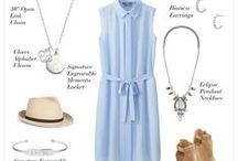 Fashion - What to Wear