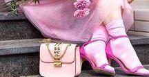 Color focus: Pink