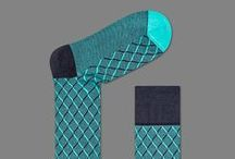 Spring Summer 2016: Dressed / Dressed is a range of tailored socks. This line was conceived with business attire in mind. The series was created specifically for men and therefore sees its length increased, sitting higher on the leg. Dressed Socks are made of mercerized Peruvian Pima Cotton. This exceptional cotton, produced along the northern coastal valleys of Peru in unique growing conditions, makes these socks highly resistant yet incredibly soft and silky.