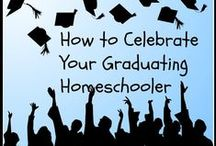 Creative Ideas for Homeschool Graduation
