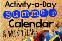 Summer Learning and Creativity