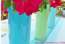 Just Paint It: Glass / tips & projects for painting glass