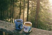 mhmm. Coffee / by Abigail Wilkinson