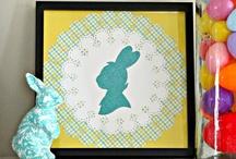 DIY: Easter / DIY Easter crafts & decorations