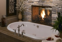 Decor: Bathrooms / Bathrooms that provide inspiration for decorating.
