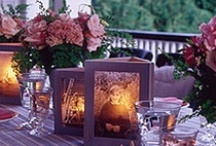 Party Ideas / by Sheryl Householder