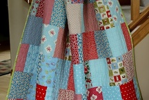 Quilts / by Sheryl Householder