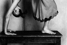yoga&gypsylife / asana & nomadic life  / by Sam Hamilton
