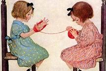 knitting / by Buffy Miller