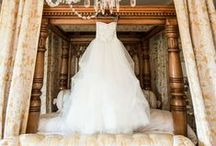 KJP | Dreamy Dresses / Ballgown, A-Line, Modified A-Line, Mermaid, Sheath, Trumpet and More Wedding Dresses / by Katelyn James Photography