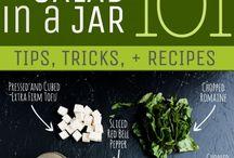 Favorite Recipes / by Erin Vohs Milosavlevski