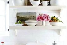 Kitchen / by Greta Schrimsher
