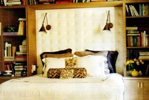 Bedrooms / by Greta Schrimsher