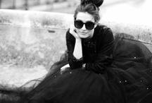 High Fashion Queens / by Greta Schrimsher