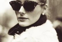Vintage / by Buffy Miller