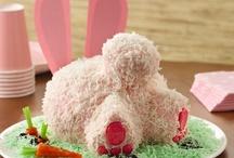Easter / by Sheryl Householder