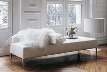 Dream in white / by Aurore S.