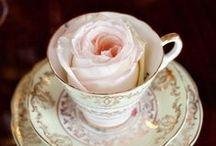 Tea, coffee or chocolate? ☕ / by Aurore S.