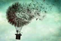 Art'spiration / by Katie Park