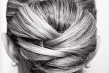What I wish I could do with my hair...