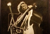 JAZZ + MUSIC GREATS from Chisholm Gallery, LLC