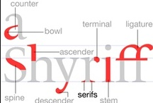 Whats your typography? / I love typography!