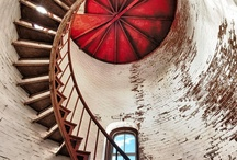 Beautiful Buildings & Spaces / Buildings & Spaces that I think are gorgeous and interesting.
