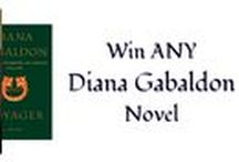 Book Giveaways & Facebook Partys