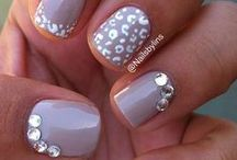 Love Nails / by Gina Rodriguez