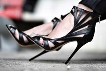 Shoes & Purses / by Vicki Jones