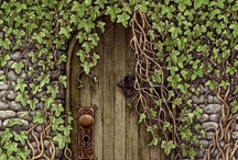 garden zones / by Janet Not-a-box
