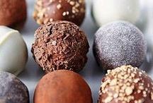 chocolate part3・チョコレートその3 / by Noriko祝子・ Kubo久保