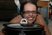 Crock Pot / by Katie Park