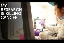 What does medical research mean to you? / We want to know - what does medical research mean to you? / by Academy of Medical Sciences (UK)