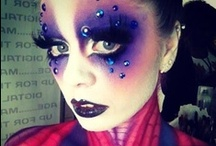 Extreme Make Up / by Katie Park