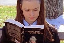 Books Yo! / by Amber Duncan