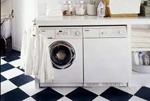 laundry / by Aurore S.