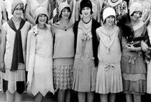 Roaring Twenties Fashion